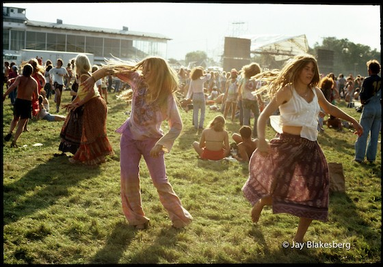 Finally, A Book Dedicated to Dancing Hippie Chicks – OC Weekly