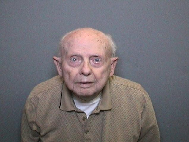 96 Year Old Dropped Adult Diaper Molested 2 Little Girls OCDA