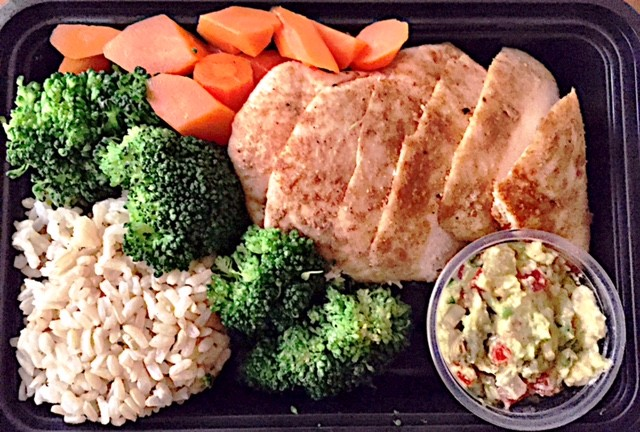 88 Meals From The Performance Kitchen Oc Weekly