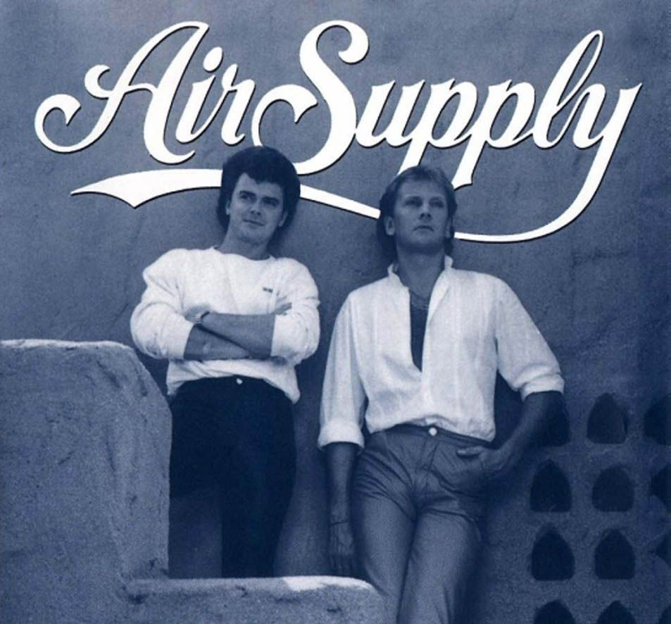 Lost In Love Exploring Air Supply In Oc Weeklys Great Cover Song