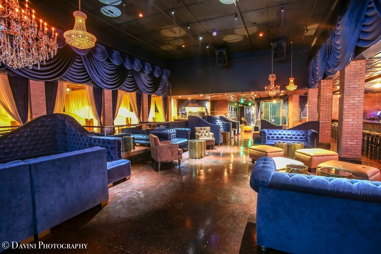 Came For Envus Motorsports Owners Sammy Lakhany And Ali Hojat To Open A Lounge In The E Previously Occupied By Ten Nightclub Newport Beach