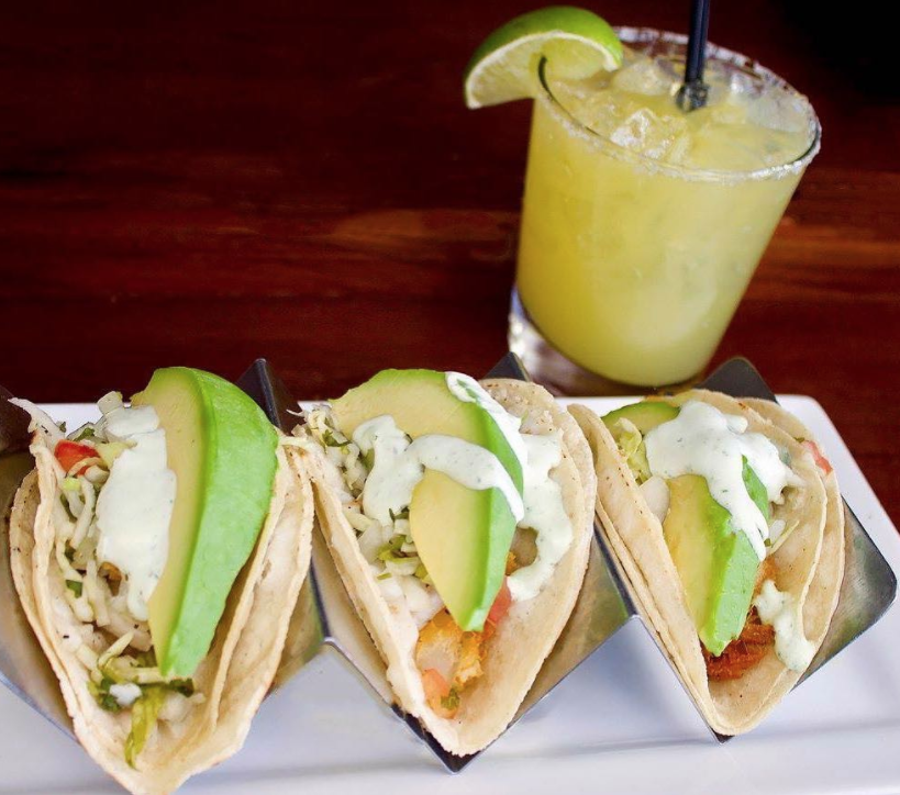 Preview of Back Bay Bistro Cinco de Mayo holiday brunch