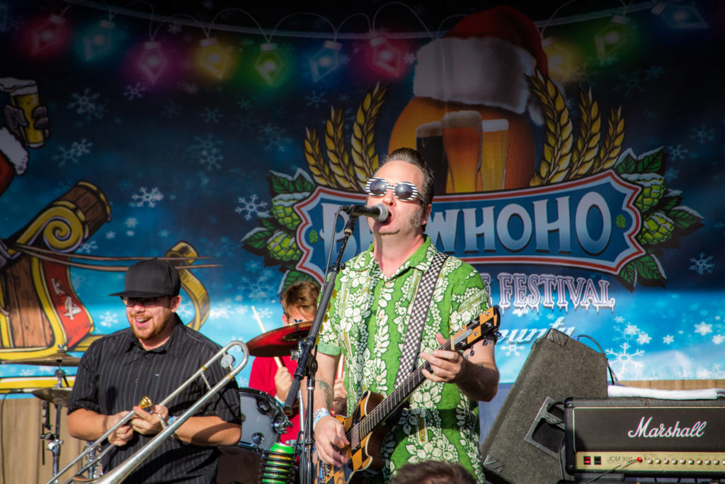 What the Ale! Two Holiday Beer Festivals to Plan For