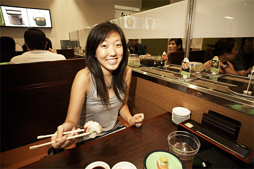 Now Open: Another Kura Sushi, Another Urth Caffe, and MORE!
