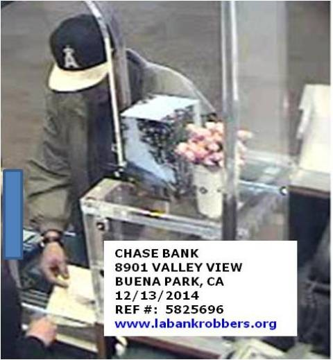 6 Bandits Who Wore Anaheim Angels Gear While Robbing Banks Oc Weekly