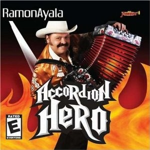 The 10 Best Songs of Ramon Ayala, Conjunto Norteño Legend and