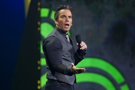 Italian Stallion Sebastian Maniscalco Is Riding Into Irvine | OC Weekly