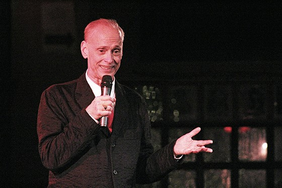 John Waters Christmas.John Waters Explains The Joy Of Stealing Presents On