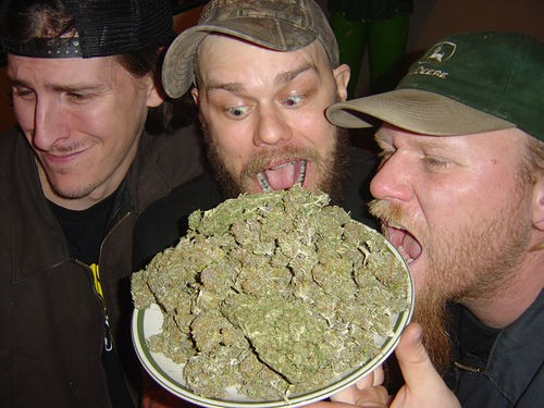 The Top 10 Stoner Metal Bands   OC Weekly