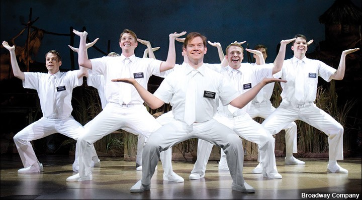 60 Best Quotes Overheard At The Book Of Mormon OC Weekly Enchanting Book Of Mormon Quotes