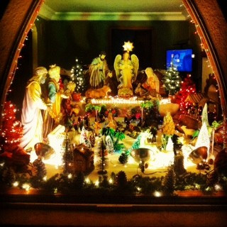 Mexican Christmas Traditions.10 Food Traditions Mexicans Enjoy During Christmas Oc Weekly