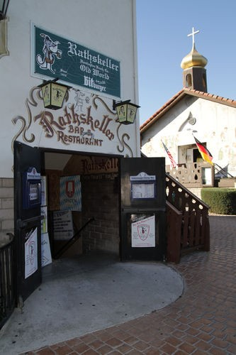Oh The Rathskeller Pub In Old World Village Huntington Beach Home To Steins And Les Place Oc For Your Oktoberfest Needs