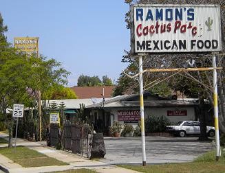 Southern California Mexican Food