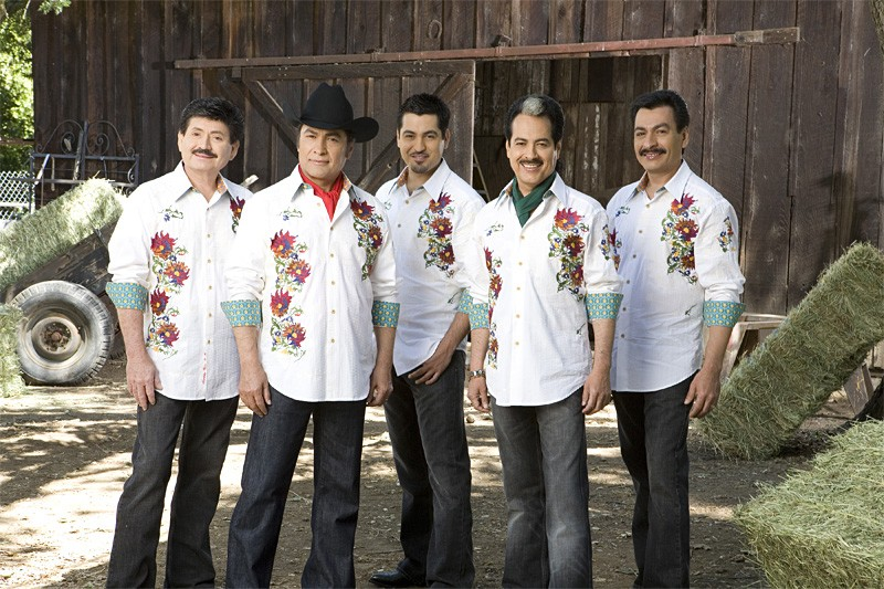 On Friday, December 23, the Segerstrom Center for the Arts will have their annual Fiesta Navidad featuring Mariachi Los Camperos de Nati Cano.
