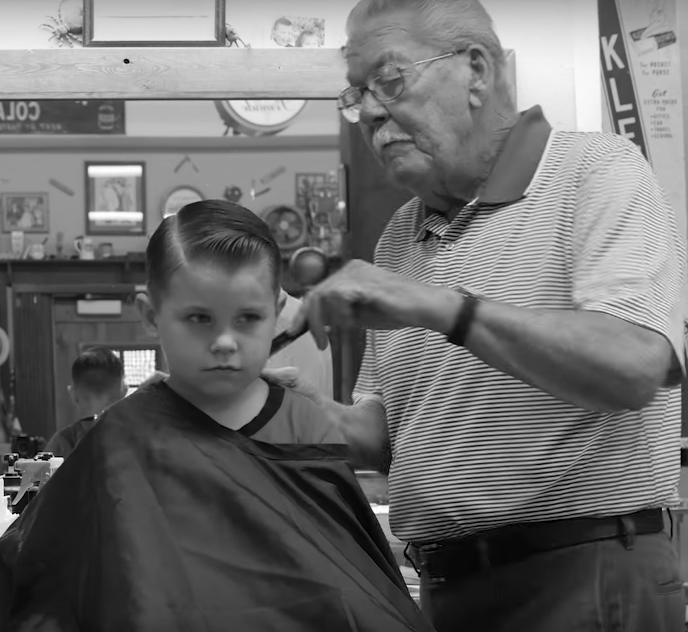 Mrm Of Gentlemens Avenue Chronicles True School Barbering With Diy
