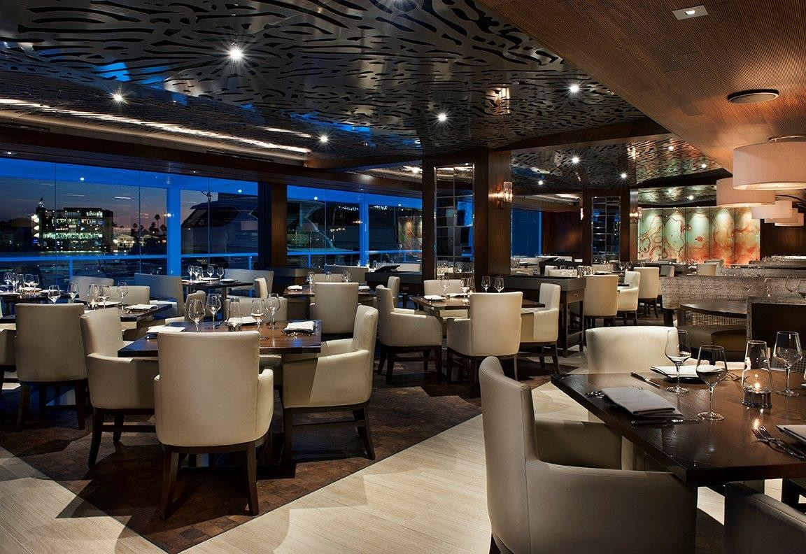 How Restaurants Fail The Ritz Prime Seafood And Anchor