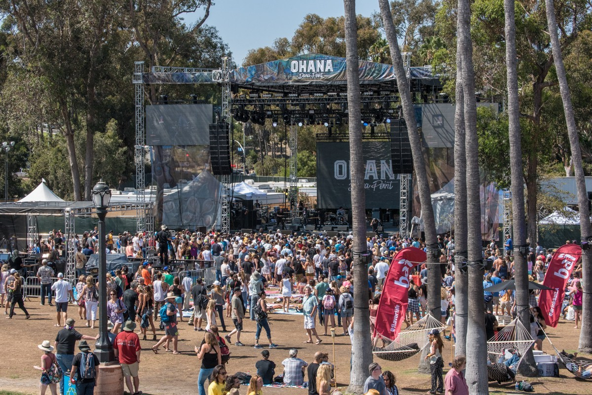 Your SoCal Festival Guide for Summer 2017 | OC Weekly