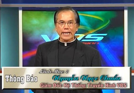OC Vietnamese TV Host Accuses Priest of Making Unwanted