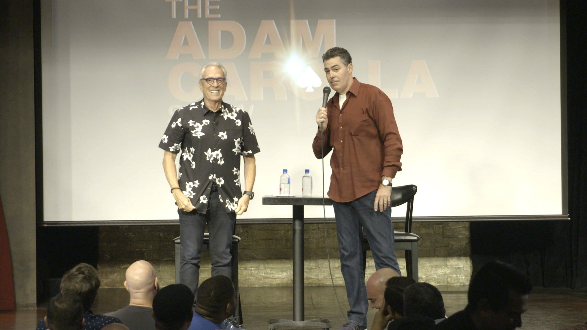 Adam Carolla?s Wisecracking Wisdom on the Future of Podcasting | OC Weekly
