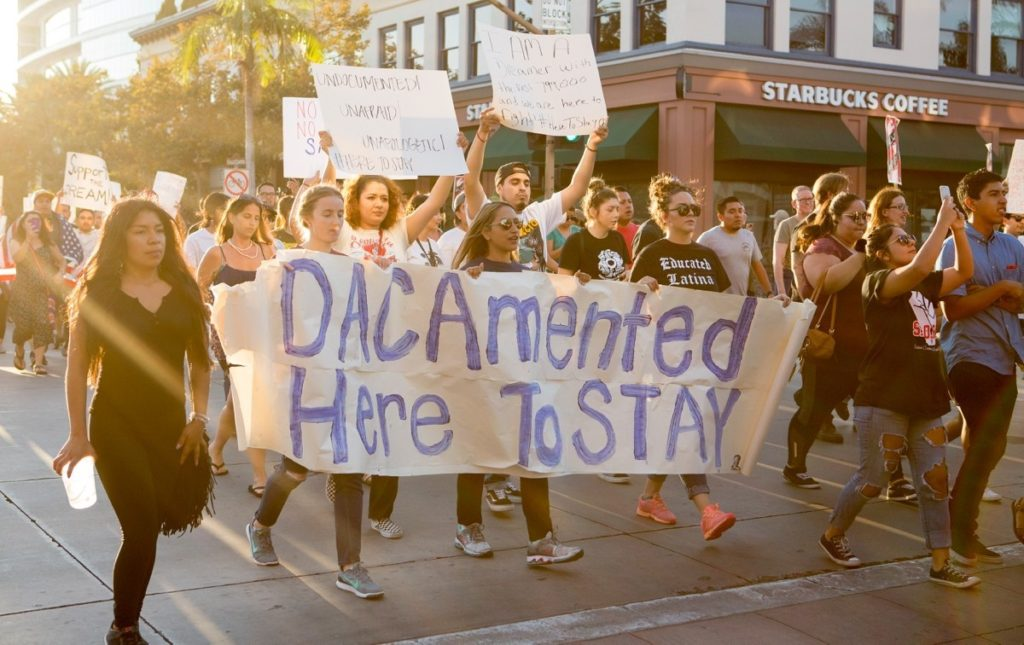 Reckoning With DACA While Awaiting Supreme Court Decision On Its Fate
