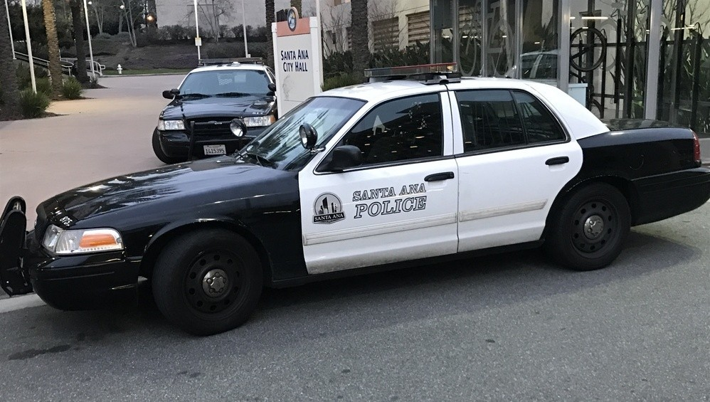 Santa Ana PD Deems Critical Report 'Biased,' Study Group Responds