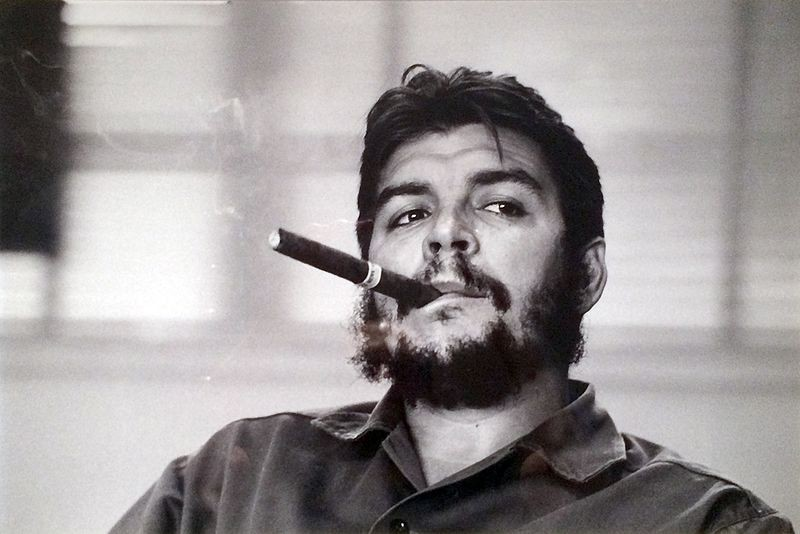 The 10 Best Che Guevara Songs 50 Years After His Death Oc Weekly