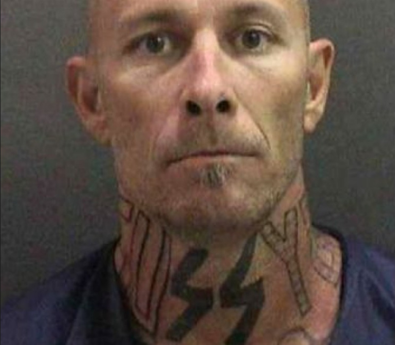 Wrongful Death Trial Begins For Orange County White Supremacist's Stabbing of Iranian American