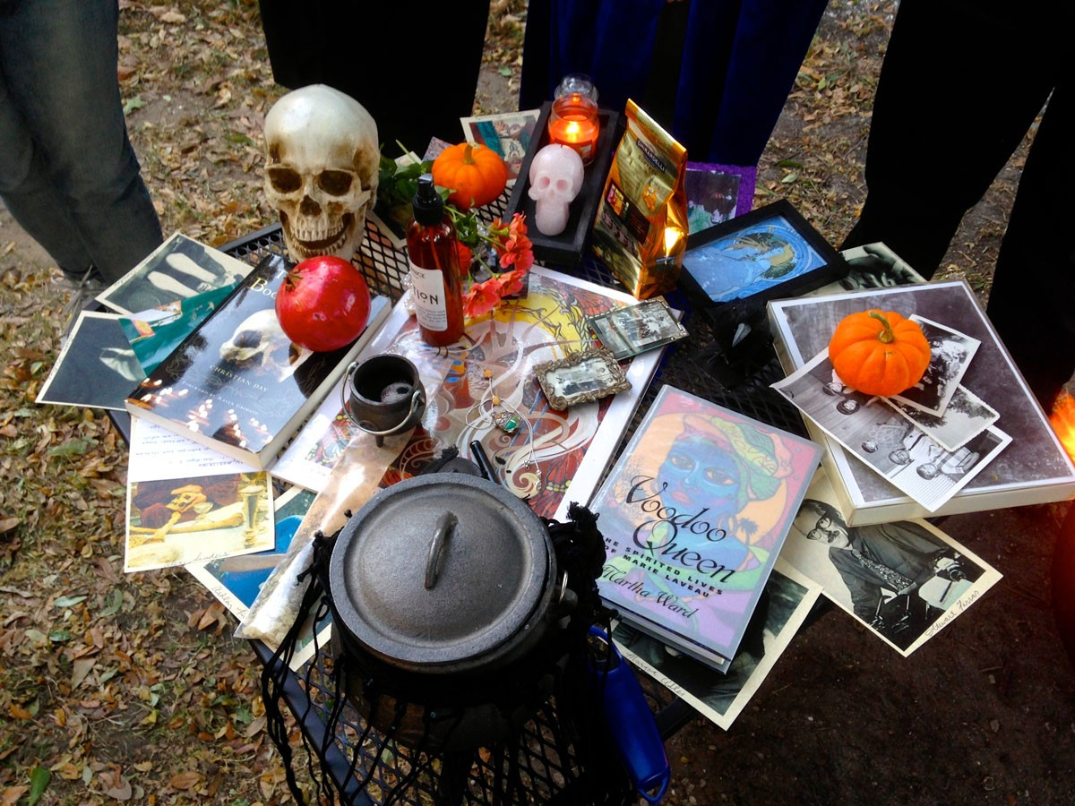 Tips for Celebrating This Samhain | OC Weekly