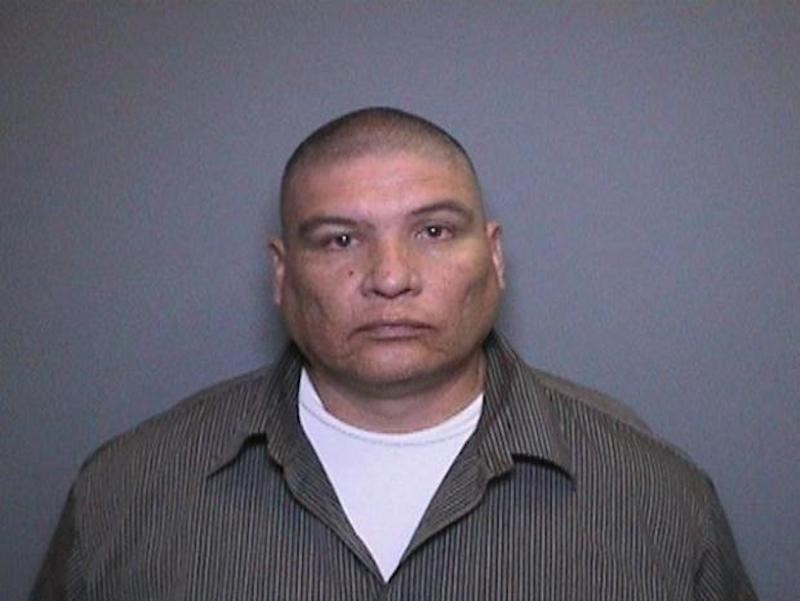 Juan Manuel Rodriguez Accused of Being Thieving Probation