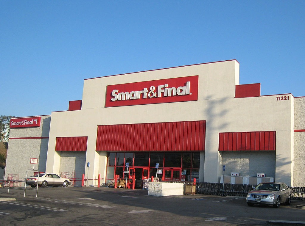 Smart N Final Near Me >> Homeless Booze Hound Comes Up With Smart Final Solution Oc Weekly