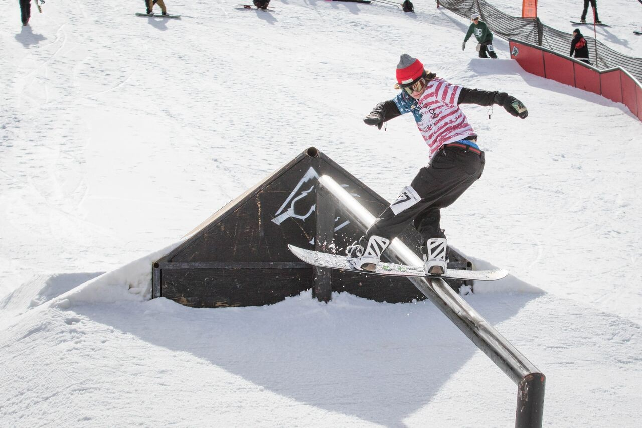 storm lets socal ski resorts reopen (or remain open) | oc weekly
