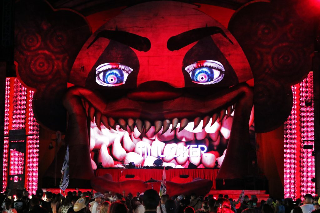 Escape Psycho Circus Invites Guests to Go Mad