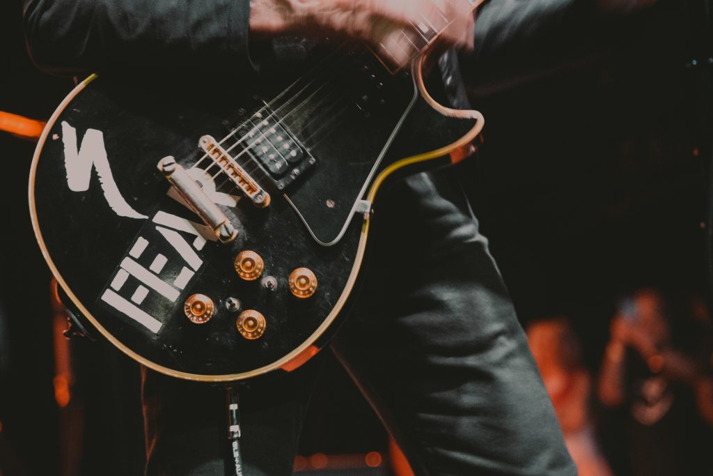 Recalling Uncomfortable Silence with Lee Ving of Garden Amp-Bound Fear