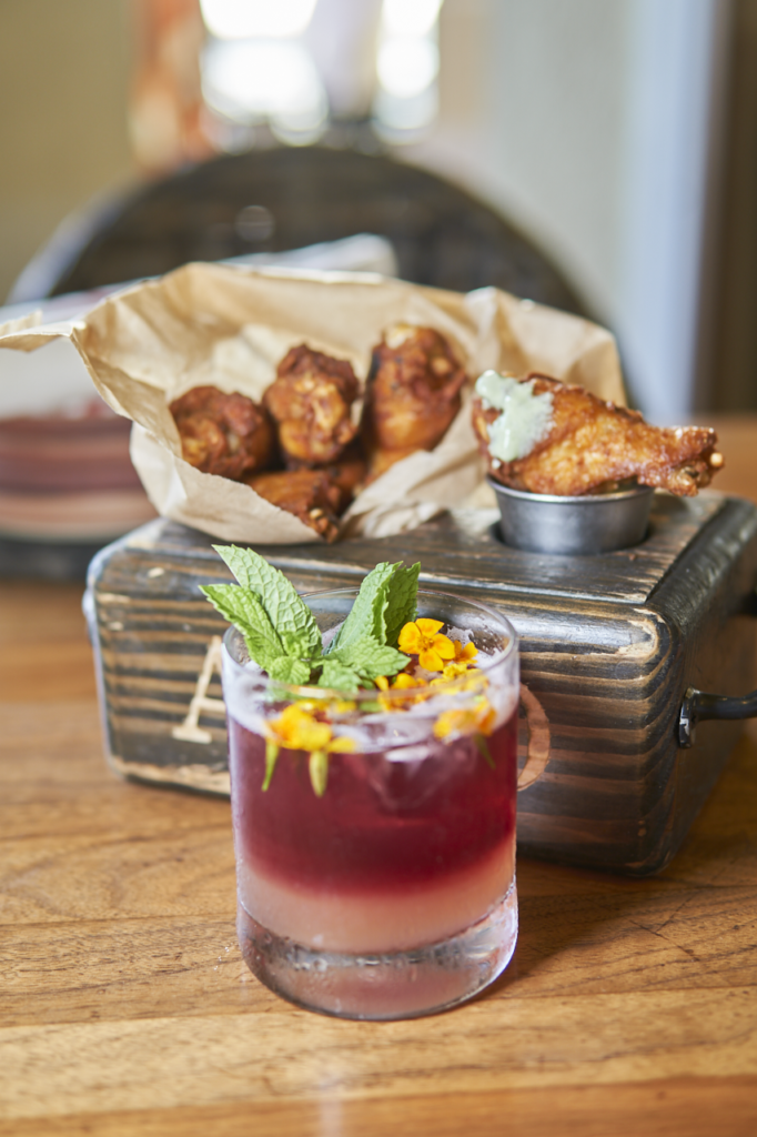 Eat Drink This Now California Distilled At A O Kitchen Bar Oc Weekly