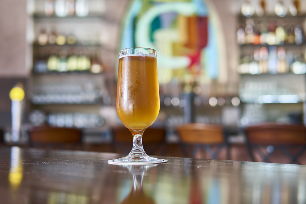 What the Ale! Congregation Ale House Opens Its First OC Location