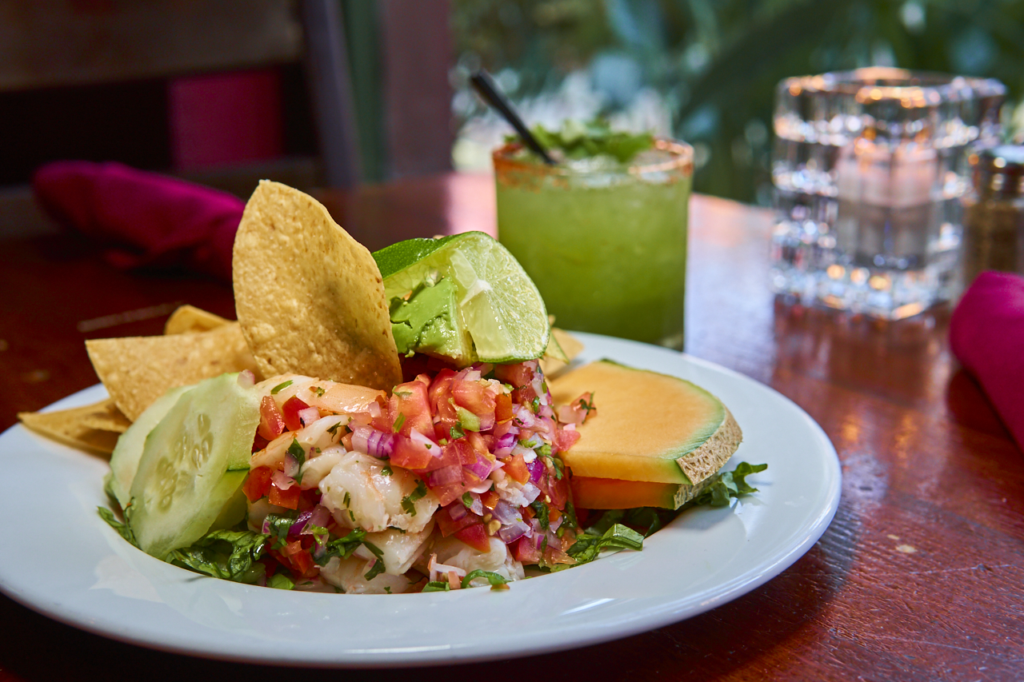 Eat This and Drink This Now! Cafe Hidalgo Gets New Owners