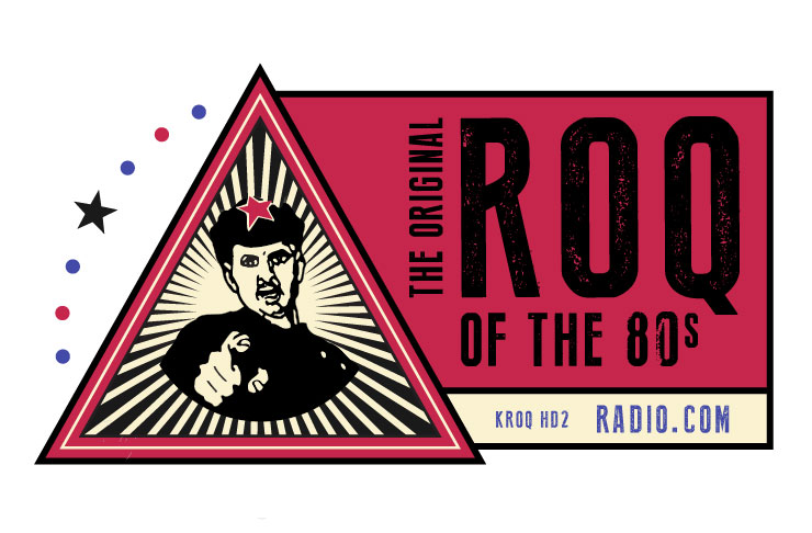 Classic KROQ Gets a Second Wind With ROQ of the '80s | OC Weekly