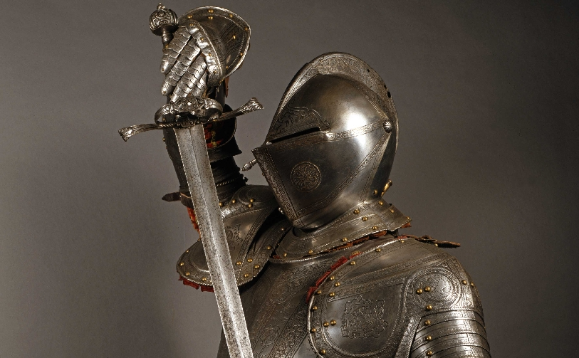 metalheads unite at bowers museum for knights in armor oc weekly