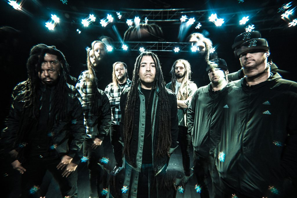 Metal is Alive and Well as Nonpoint Comes Full Circle
