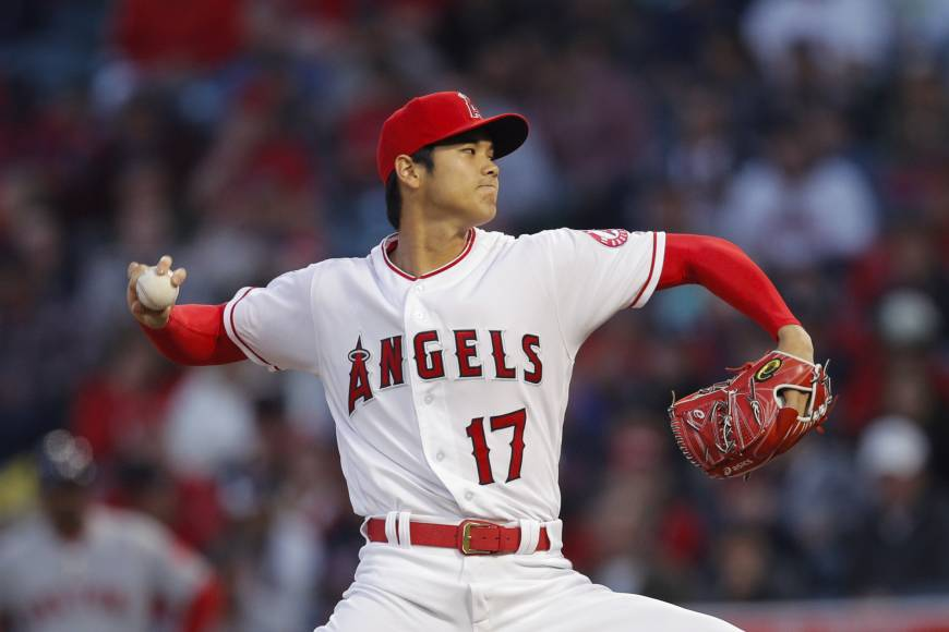 As Shohei Ohtani Picked the Angels, He Became a Subject for Author Jay Paris