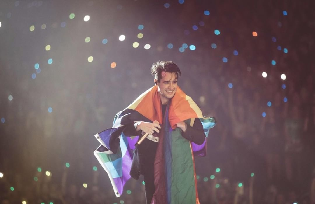 0bbe5680 Panic! at the Disco Fans Prove that Equality is Where the Heart Is ...