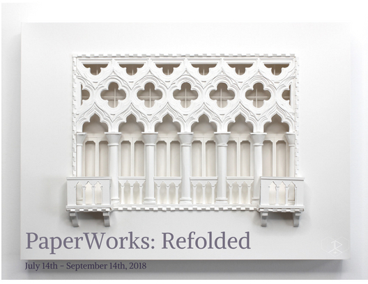 Paperworks: Refolded