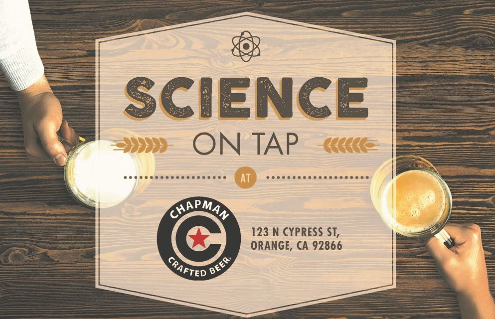 "Science on Tap: ""Computers to Assist: Designing Technology that Improves Human Life"""