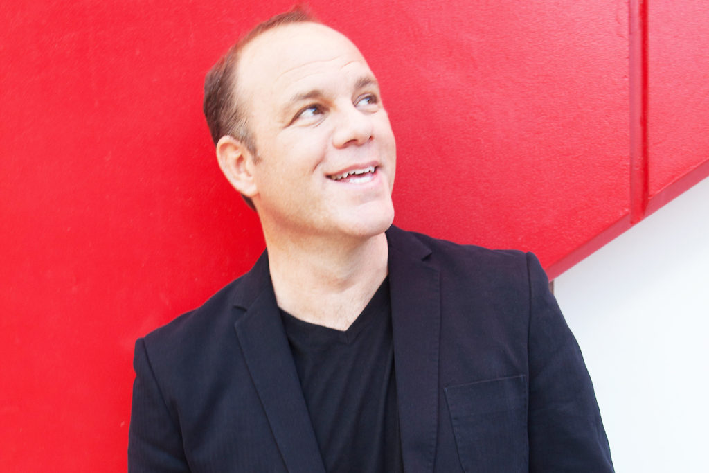 Tom Papa Bakes a Fresh Batch of Jokes For the Irvine Improv