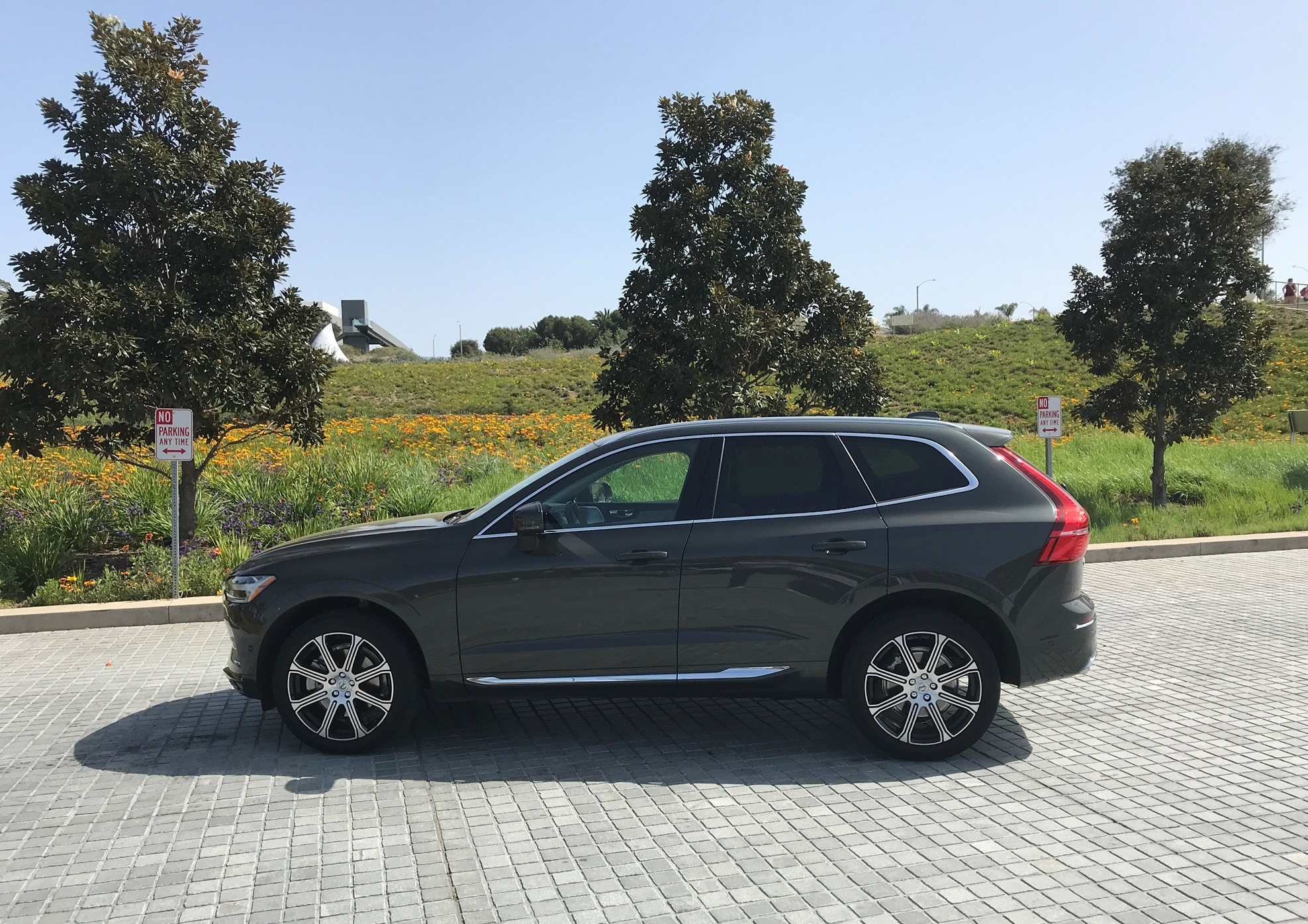 2018 Volvo Xc60 T6 Awd Inscription Lives Up To Lofty Expectations Oc Weekly
