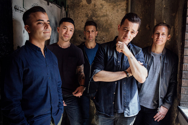 O.A.R. – Just Like Paradise Tour with special guest Matt Nathanson