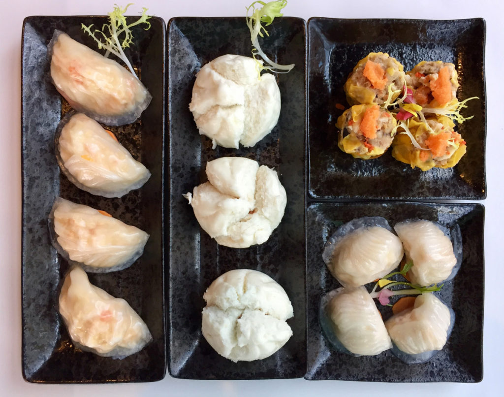 Now Open: New Dim Sum in Buena Park and MORE!