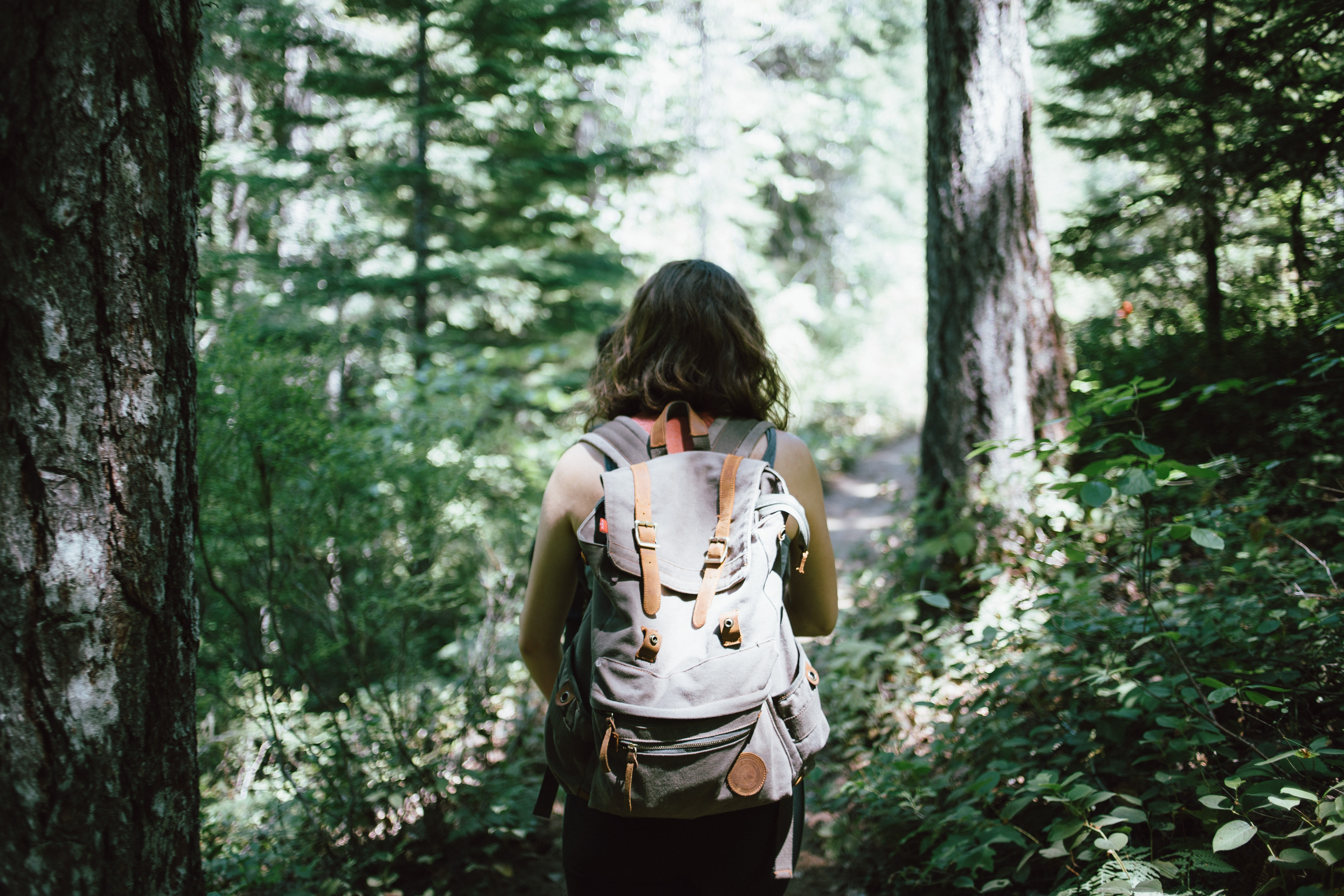 #Hiking My Feelings: Healing Your Mind and Body on the Trail