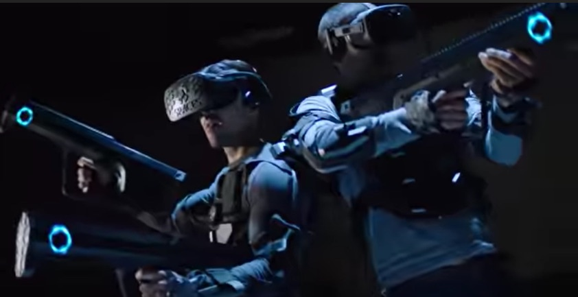Terminator Salvation: Fight for the Future VR Experience