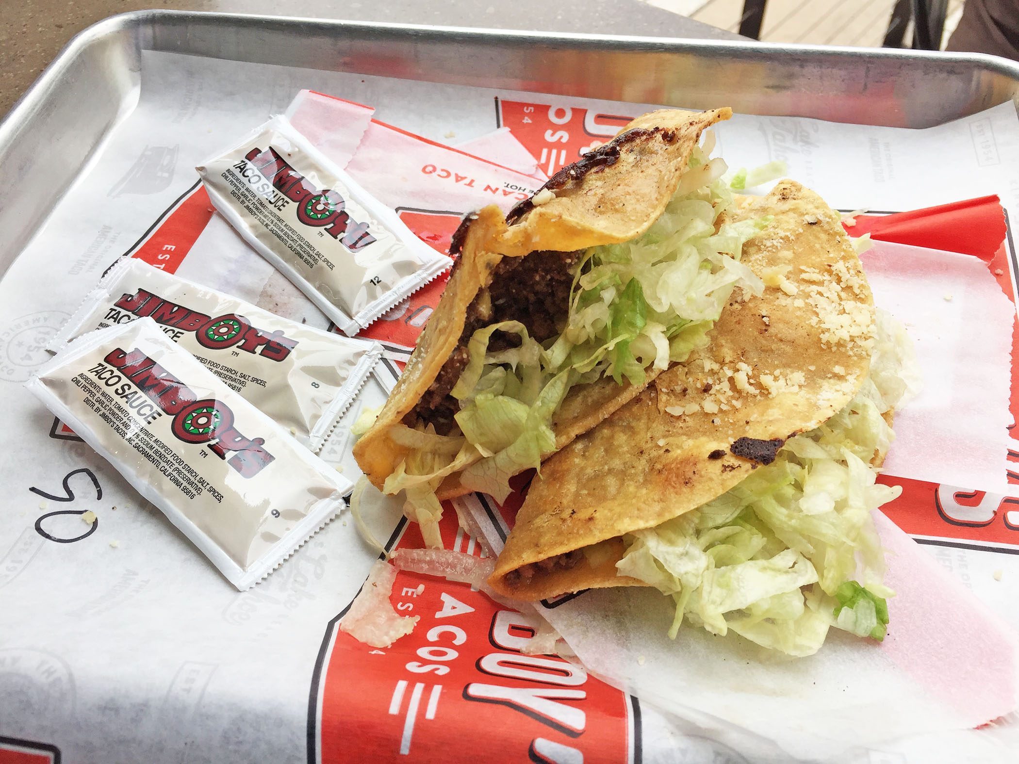 Jimboy's Delivers Cal-Mex History With Fried Corn and